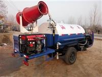 河北三轮灑水車厂家2立方多功能灑水車价格