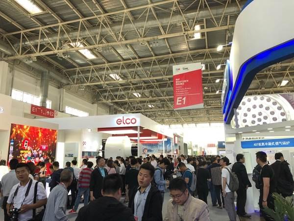 2019北京供热展/ISH供热展/北京暖通展会