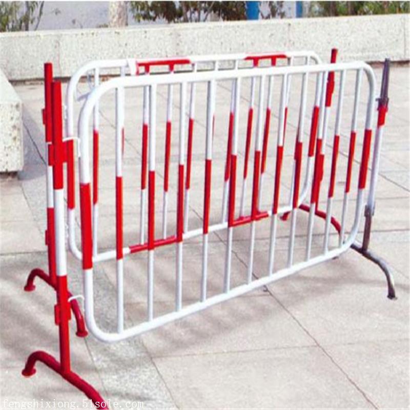 电力施工隔离围栏铁马组合式移动围栏