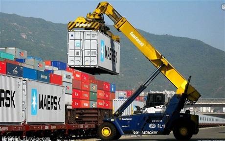 东北辽宁到广东集装箱海运公司 集装箱海运流程五大注意事项