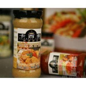 广州调味料进口清关需要的图片