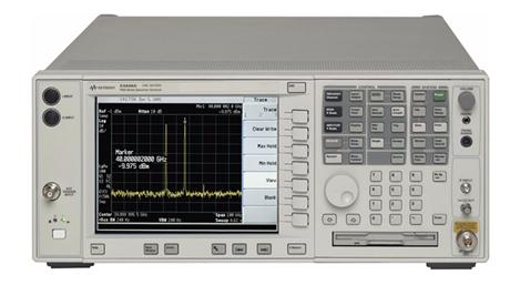 专注回收E4448A频谱分析仪 出售+高价回收 E4448A