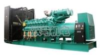 200kw发电机  科克200KW柴油发电机组