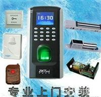 深圳科技园门禁维修公司:维修各种门禁机、银行门禁考勤等