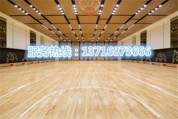 篮球木地板防腐功能