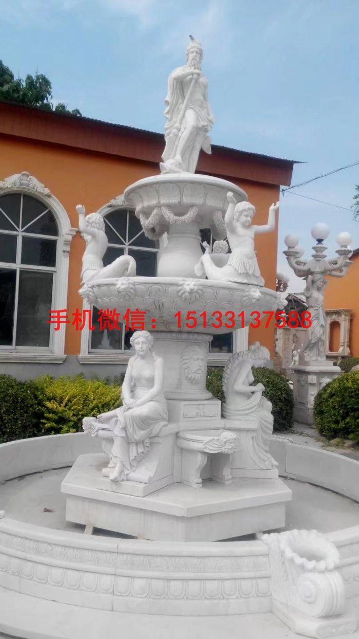 欧式雕塑 景观石雕塑