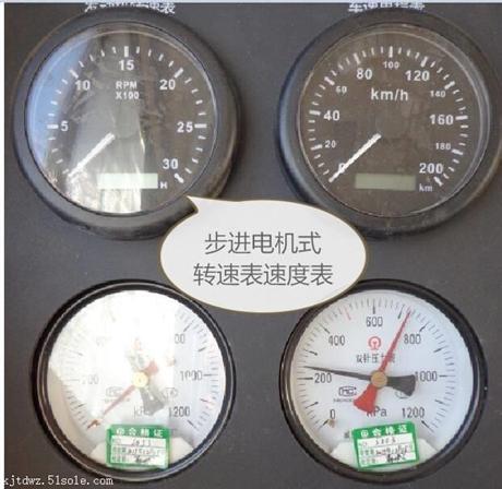 转速表JYTM3000-85,LZ-807,里程表JYOM200-85,OH-2,OH-3,