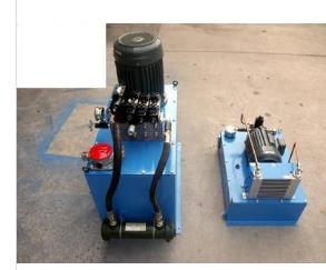 维修液压站生产厂家  维修液压站  上海液压站维修