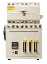 离子色谱法AOX测定燃烧炉