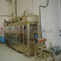 杭州冠浩机械GHDXR自动成型灌装封切机