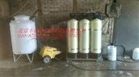 混床原理水处理设备