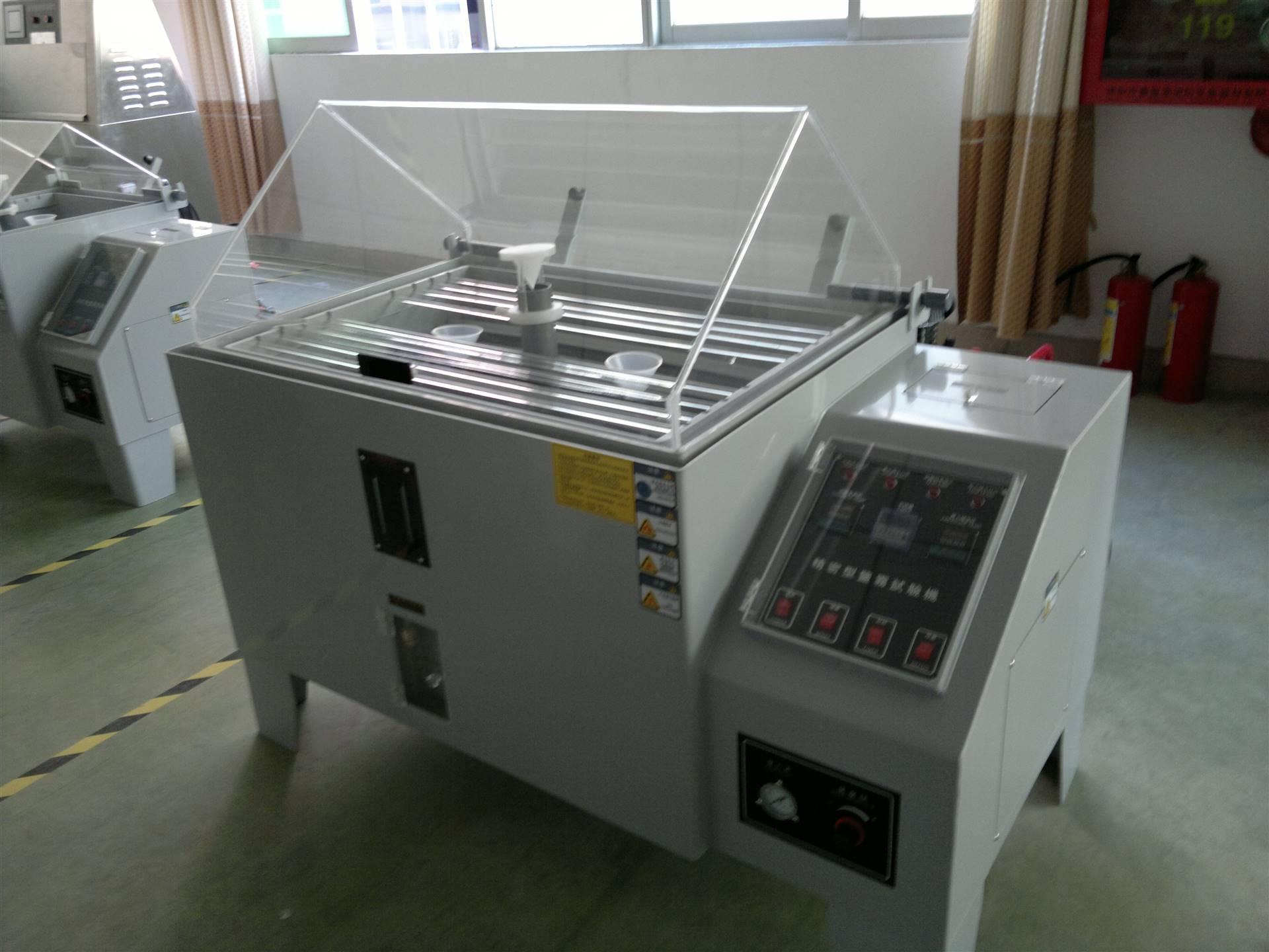 武汉盐水喷雾试验箱制造商