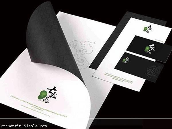 常州戚墅堰区包装印刷厂 承接企业宣传册设计 无纺布袋设计定做
