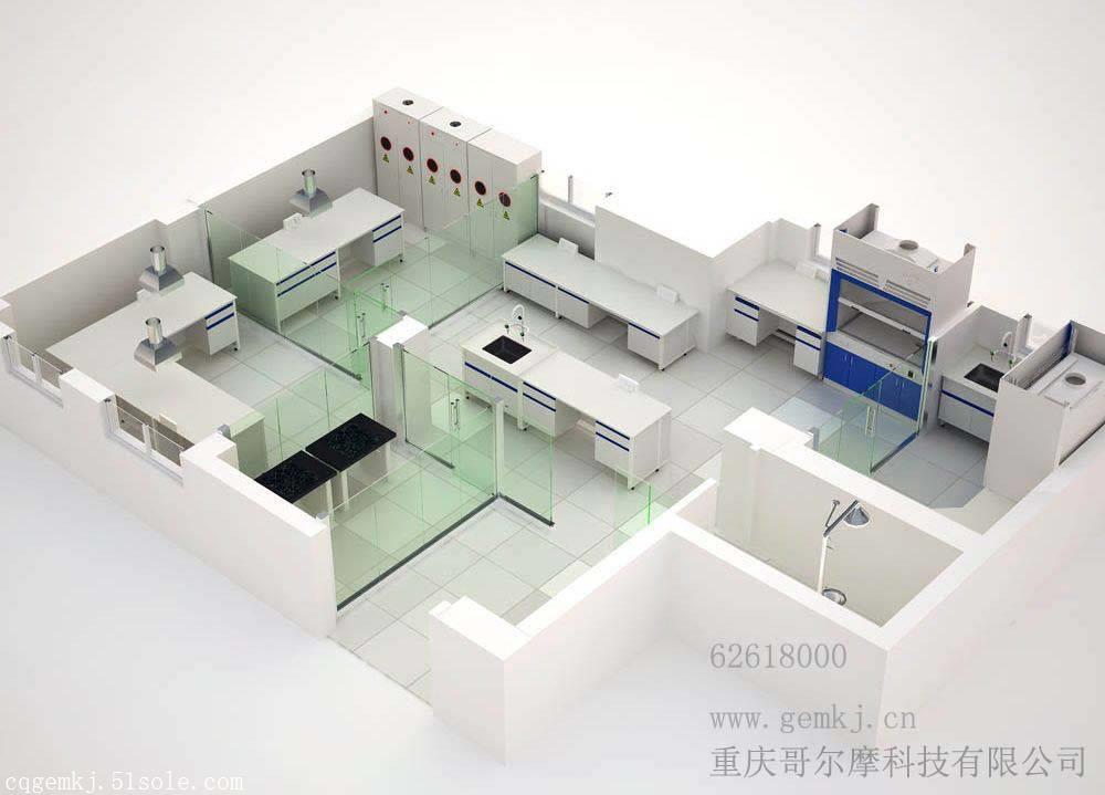 微生物实验室设计
