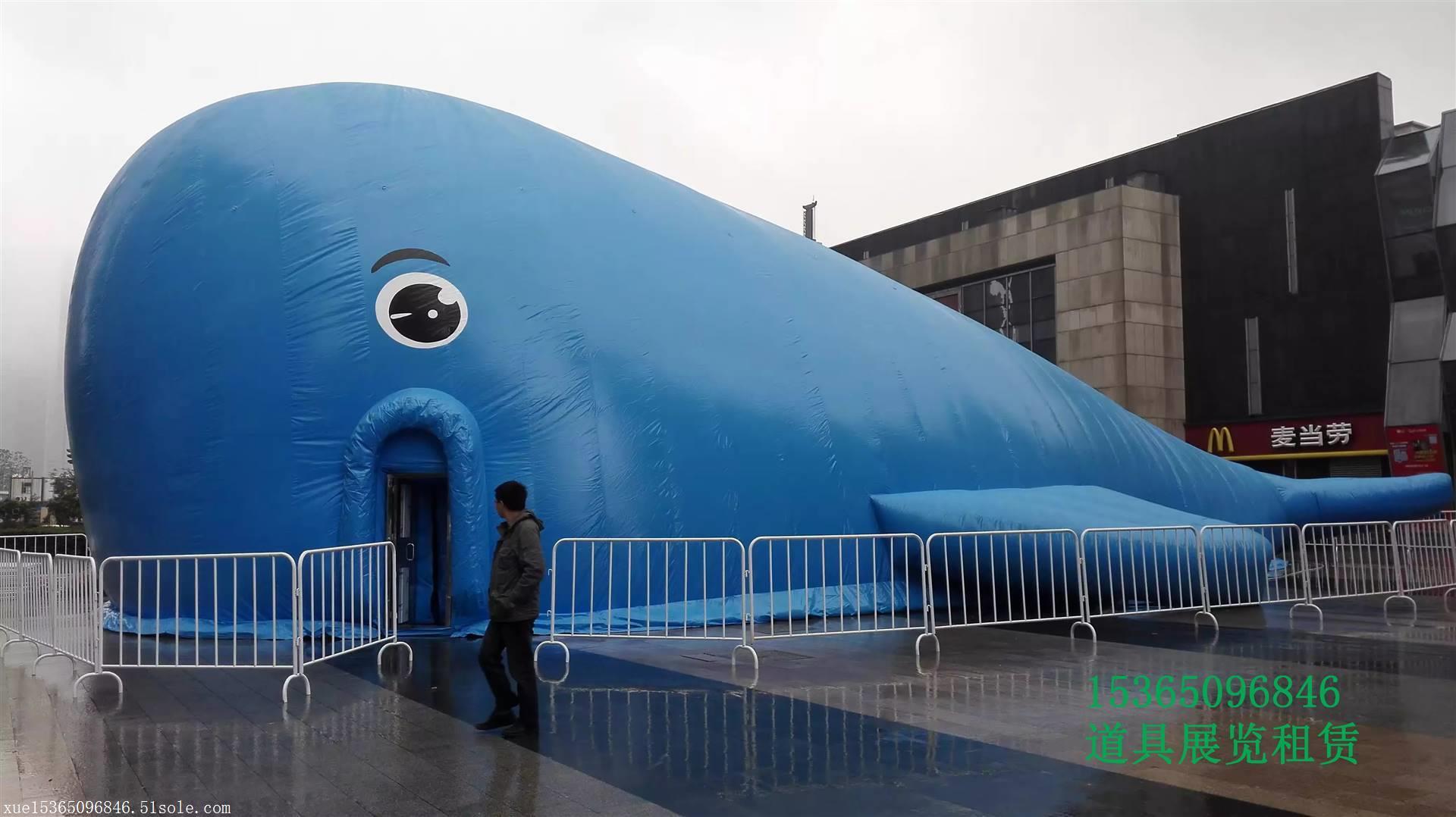 浙江湖州大型鲸鱼岛乐园出租出售