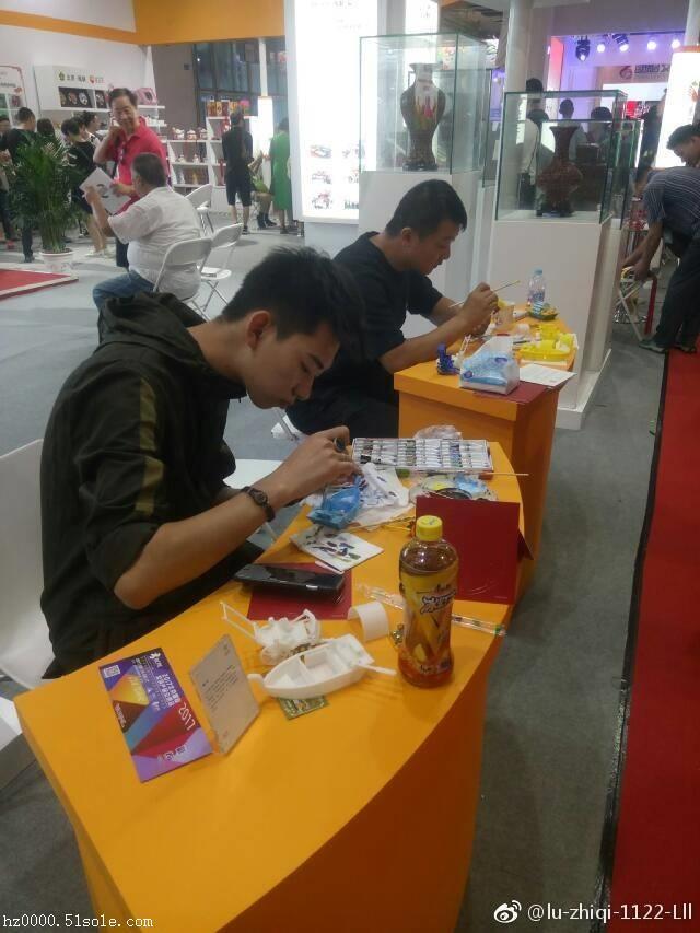 2019年中国北京时尚创意艺术展览会