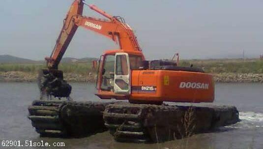 水陆挖掘机出租电话