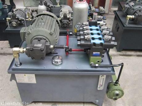 上海液压站液压系统 专业订制液压系统维修 压系统上海液压站液