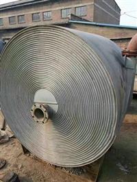 长期供应二手螺旋板换热器