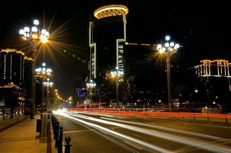 河北赛海照明工程有限公司,道路照明工程