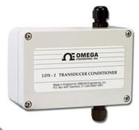 omegaLVDT信号调节器LDX-2