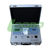 青岛路博室内环保检测仪器,路博经典款 LB-3JK
