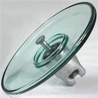 懸式鋼化玻璃絕緣子U70BP-146D