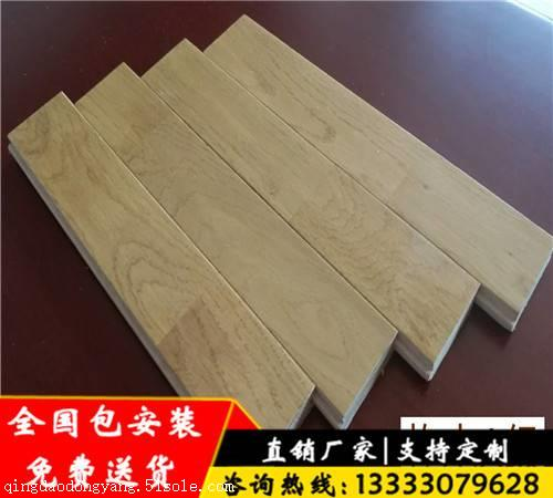 柞木体育木地板产品特性及适用场馆