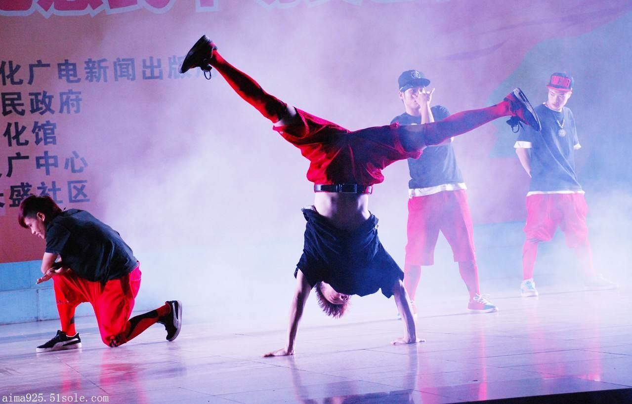 街舞表演_肇庆舞蹈演出桑巴舞少儿街舞