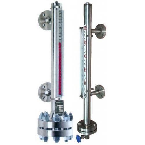 天长市代理商UHZ-58/CG-C/45高压磁翻板液位计