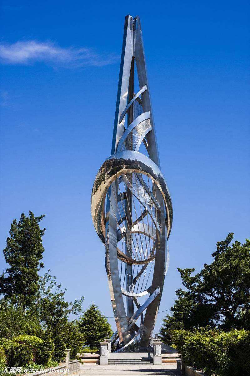 徐州校园雕塑厂家专业研发制作不锈钢雕塑