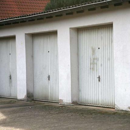 车库波纹板的特点