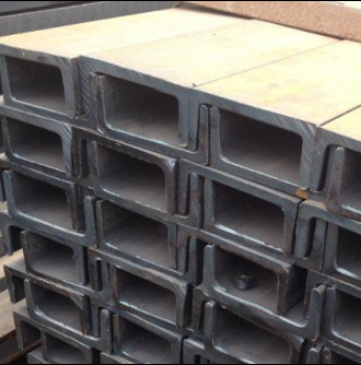 大型厚壁C型钢的加工流程