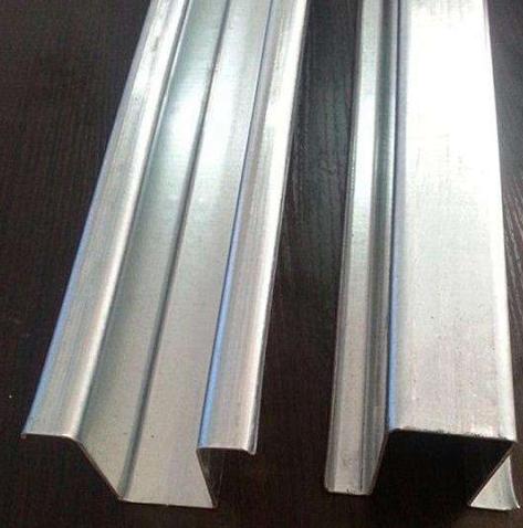 几字钢的材质