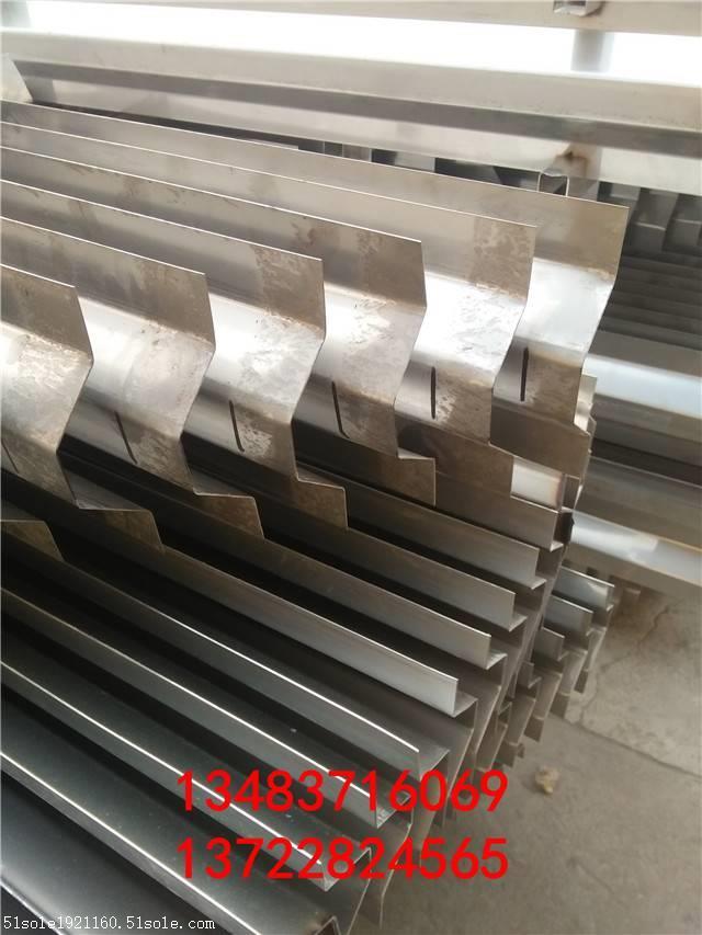 脱硫塔用不锈钢除雾器的参数要求