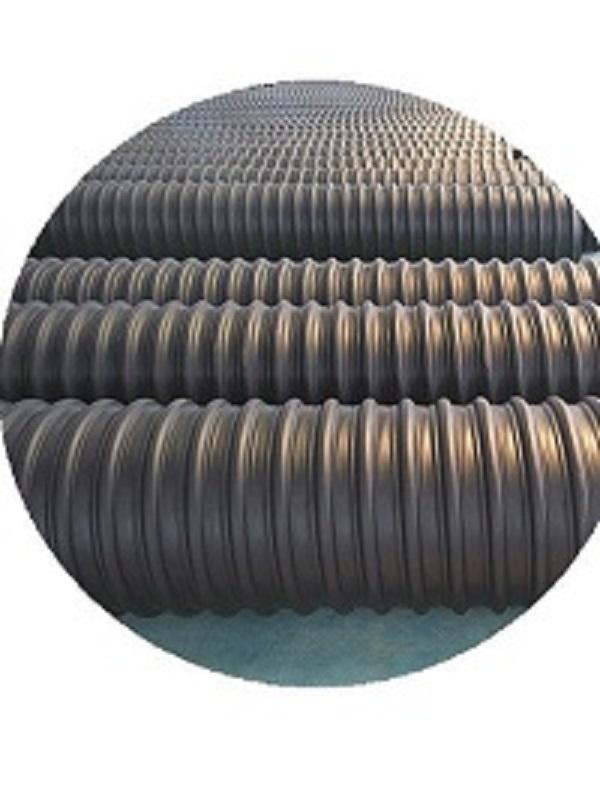 SPCP-PE骨架增强排水管厂家