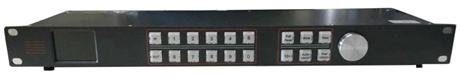 高清画面分割器 HD-SDI广电级16画面分割器NK-HD4016SDIQ