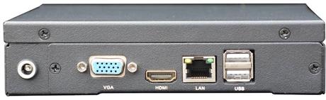 高清画面分割器 数字高清网络画中画分割器NK-NT3502PIP
