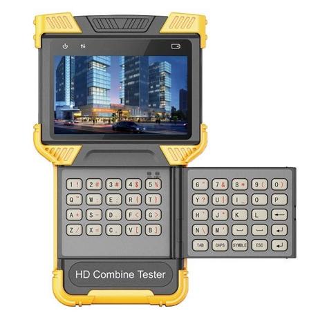 NK-IP650TS高清网络H.265监控工程宝