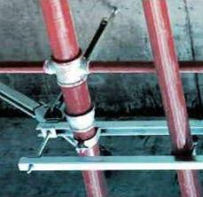 抗震支架厂家的环保措施