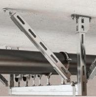 抗震支架厂家的使用范围