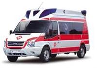 福特救护车厂家救护车低价促销