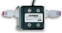 omegaPTFE液体流量传感器FPR1501