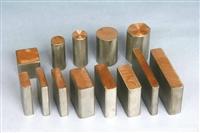 供应钛铜复合棒