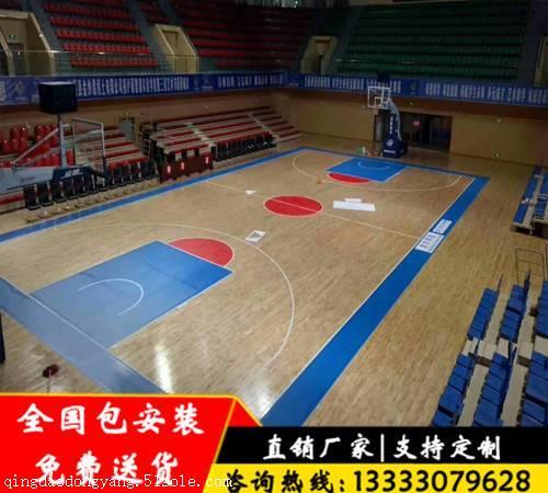 体育木地板  室内运动木地板 实木运动地板选购攻略