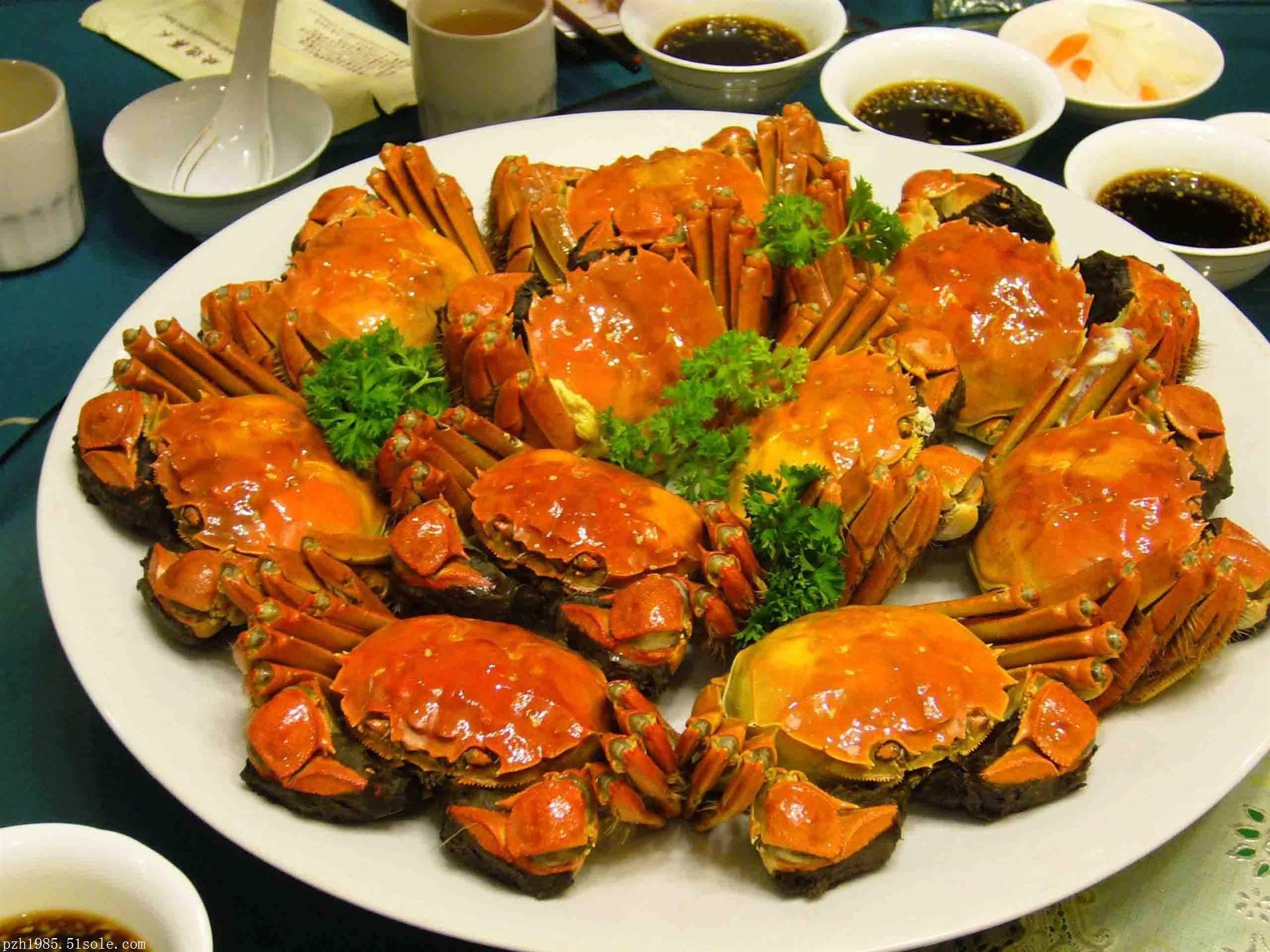 什么时候的清水蟹最好