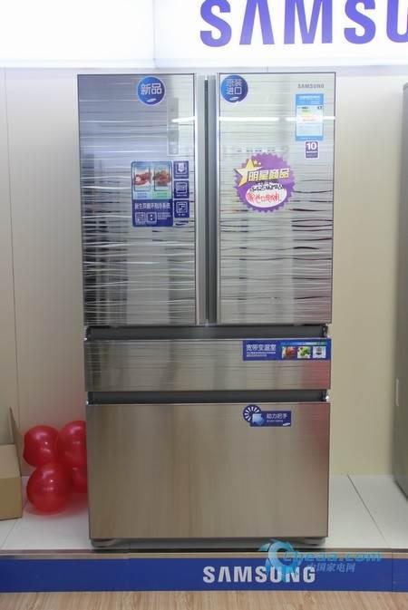 深圳冰箱进口办理3C单证的流程|找深圳家电进口报关代理