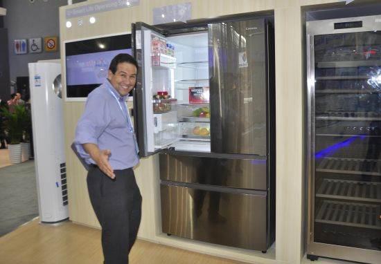 家电进口冰箱需要什么资料|找深圳家电进口报关代理