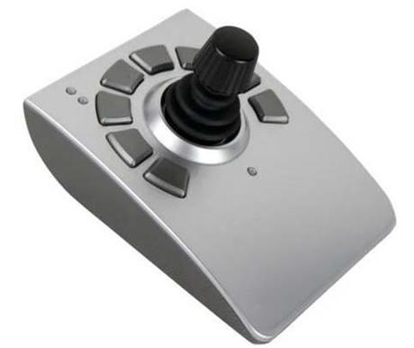 派尼珂智能MINI车载船载云台控制键盘带雨刷控制