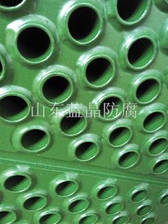 TH-847碳鋼水冷器專用防腐涂料施工
